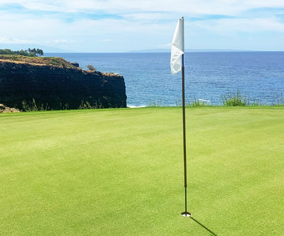 Putting Tips From Manele Golf Course, Four Seasons Resort Lanai