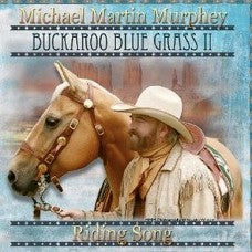 Buckaroo Blue Grass II: Riding Song (2010)
