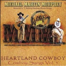 Heartland Cowboy: Cowboy Songs V (2006)
