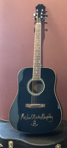 MURPHEY WESTERN GUITAR DONATION SPECIAL
