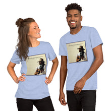 Load image into Gallery viewer, Cowboy Songs T-Shirt - Original Art