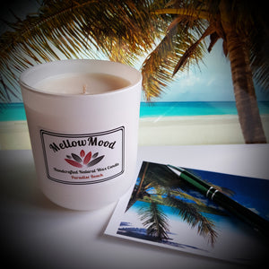 Paradise Beach - Mellowmood Candles
