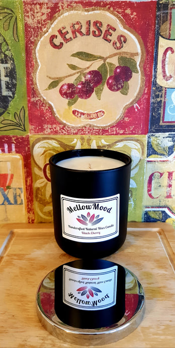 Black Cherry - Mellowmood Candles