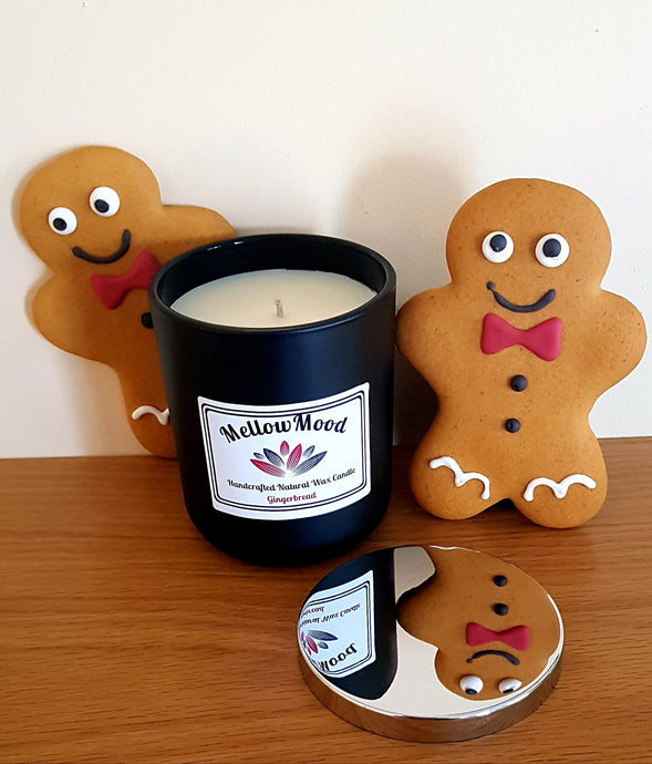 Gingerbread - Mellowmood Candles