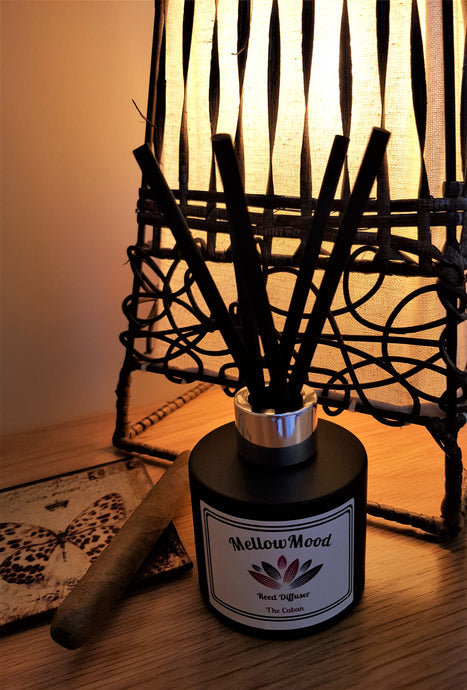 The Cuban - Mellowmood Candles