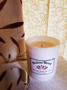 Vivid Vanilla - Mellowmood Candles