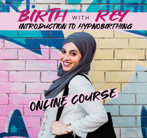 Introduction to Hypnobirthing Online Course JULY 2020 INTAKE