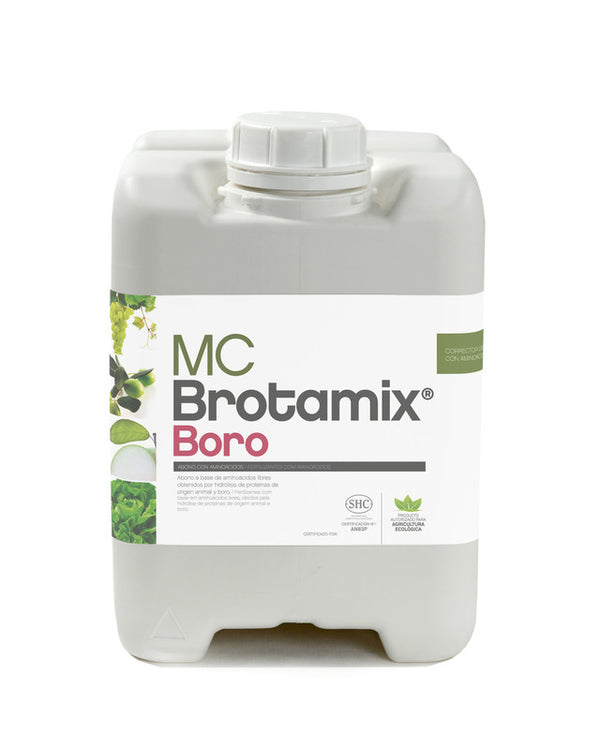 MC BROTAMIX BORO 0,25 L.
