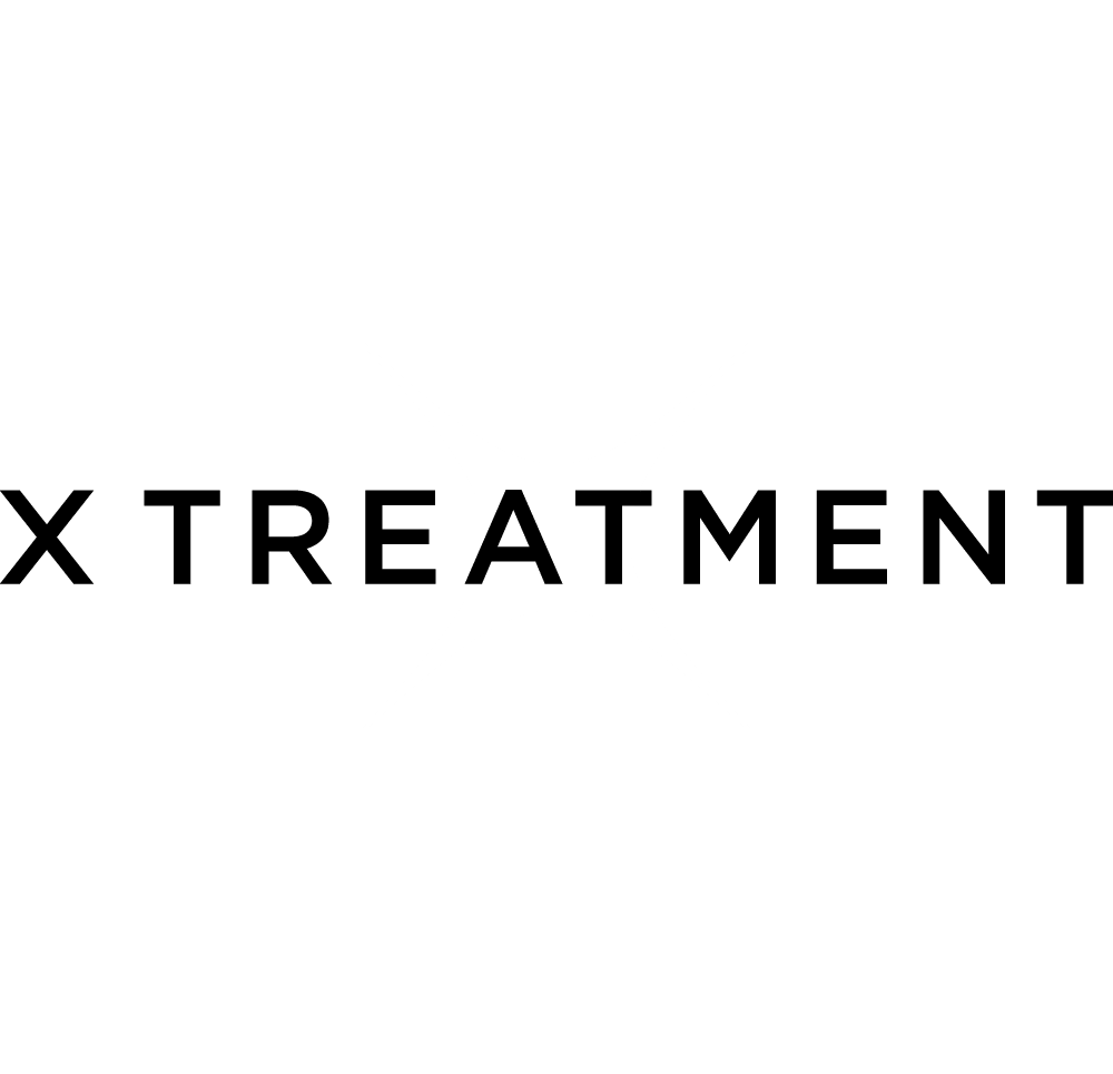 X TREATMENT LOGO IMAGE