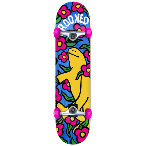 Krooked Shmoo 7.75 Complete Skateboard