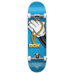 DGK Faith Micro 7.0 Complete Skateboard