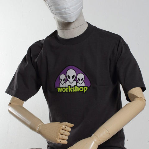 Alien Workshop Triad Youth T Shirt