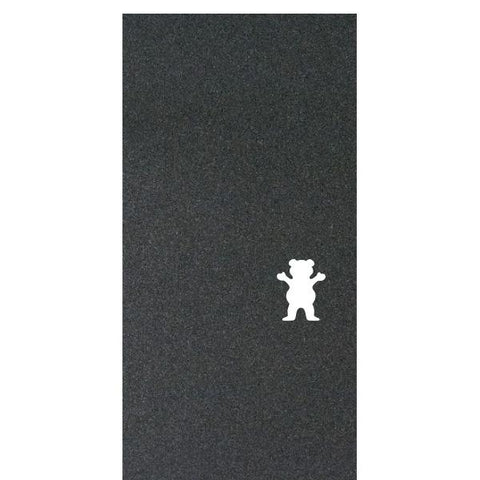 Grizzly Griptape Bear Cut Out Regular Sheet