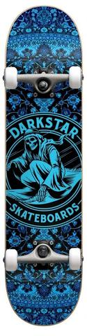 Darkstar Magic Carpet 7.375 Complete Blue