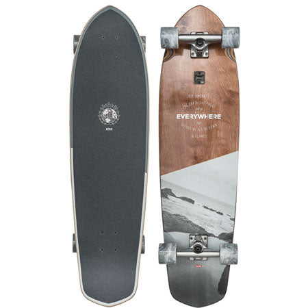 Globe Blazer XL Everywhere Longboard