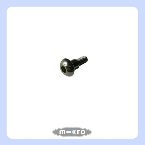Micro Folding Block Screw - Right #1161