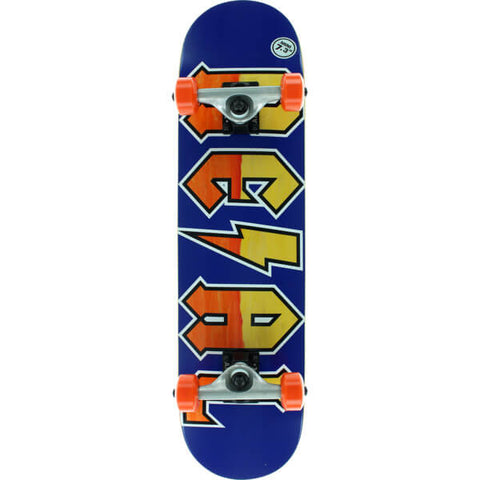 Real New Deeds 7.3 Mini Complete Skateboard