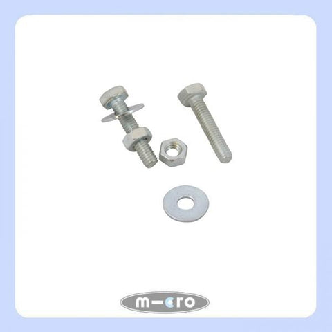 Micro Axle For Steering Link Single