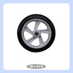 Micro Classic 200mm White Scooter Wheel