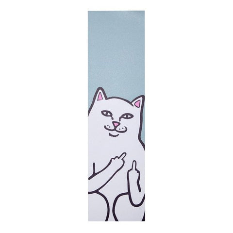 Rip N Dip Lord Nermal Mint Griptape Sheet