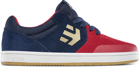 Etnies Marana Kids Red/Blue/White