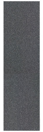 MOB Black Skateboard Griptape Sheet