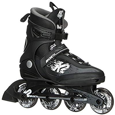 K2 Kinetic Pro Mens Black/White