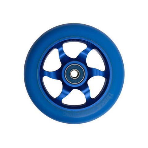 Flavor Awakening 110mm Scooter Wheel Blue
