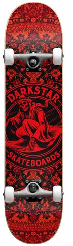 Darkstar Magic Carpet 7.375 Complete Red