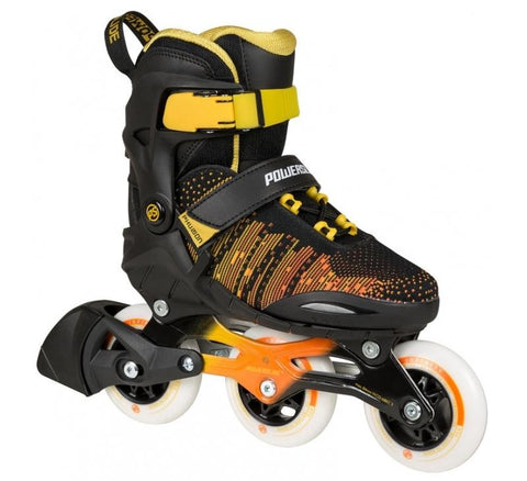 Powerslide Phuzion Galaxy Boys 3WD Adjustable Inline Skates