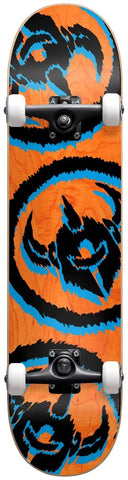 Darkstar Dissent 7.875 Complete Orange