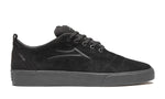 Lakai Bristol Black/Black Skateboard Shoes