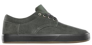 Emerica Spanky G6 Green/Black Skateboard Shoes