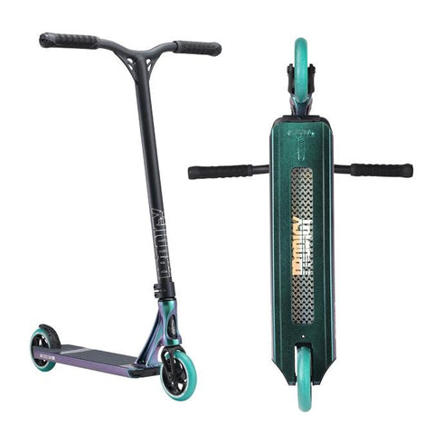 Envy Prodigy Series 8 Complete Scooter Jade
