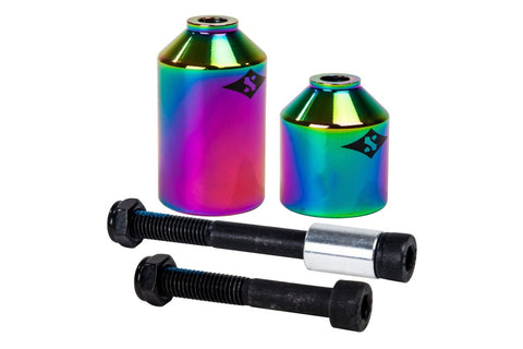 Sacrifice Pro Pegs Neo Chrome