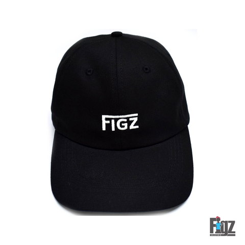 Figz Dad Hat Staple