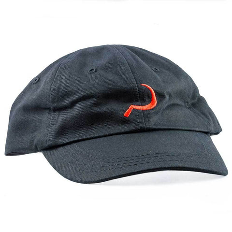 Ground Control Hat Black