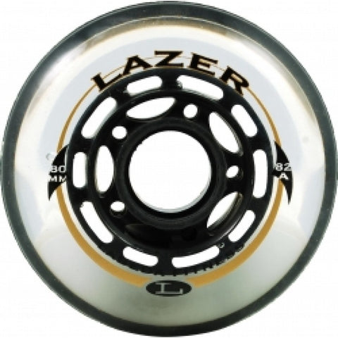 Labeda Lazer Wheels 8 Pack