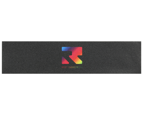 Root Industries Rainbow Logo Scooter Griptape