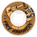 OJ's Jesse Face Hammer 55mm Skateboard Wheels