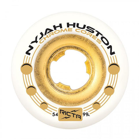 Ricta Chrome Core Nyjah Huston 54mm 99A