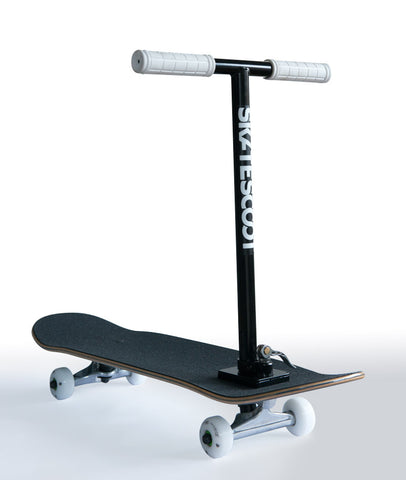 Skatescoot Complete Package