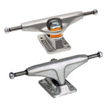 Tracker Axis Polished 139mm Skateboard Trucks Pair