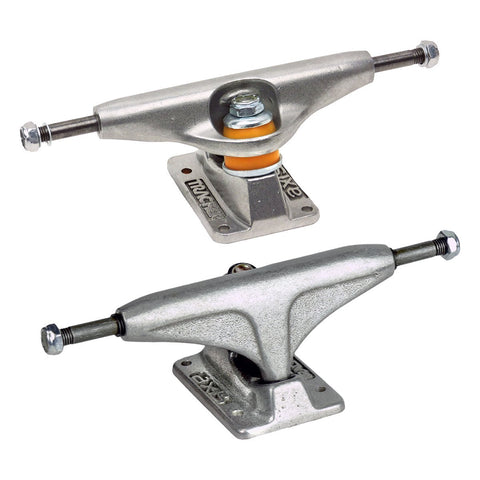 Tracker Axis Polished 149mm Skateboard Trucks Pair