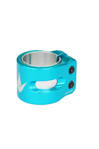 Envy 2 Bolt Oversized Clamp Teal