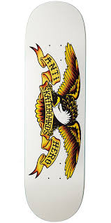 Anti Hero Classic Eagle 8.75 Skateboard Deck