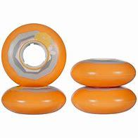 UC Eisler Foodie 2nd Edition 59mm/88a Wheels 4 Pack