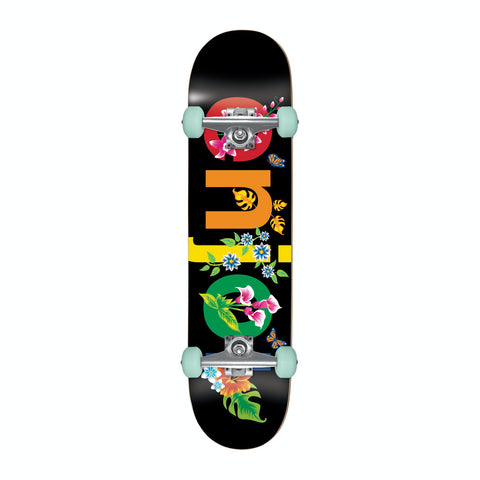Enjoi Flowers Resin 8.0 Premium Complete