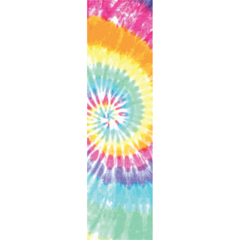 Fruity Griptape Sheet Tie Dye