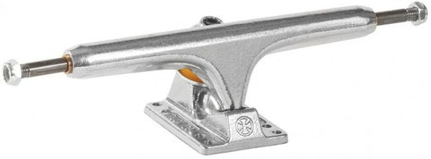 Independent Stage 11 Polished Skateboard Trucks Pair 215
